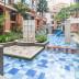 kolam renang 2 gading resort residence