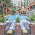 kolam renang 3 gading resort residence