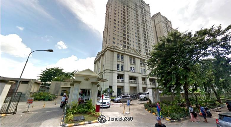 Sewa apartemen grand palace kemayoran