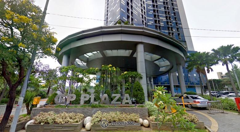 Sewa Apartemen GP Plaza