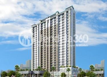 Grand Icon Caman Apartment