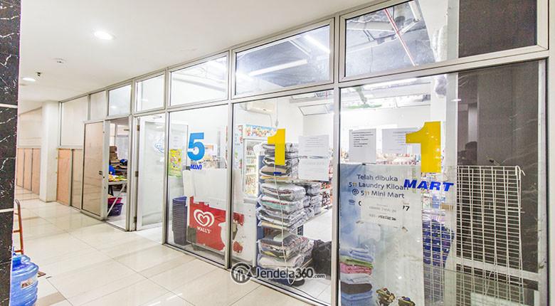 grocery store 2 di taman sari sudirman