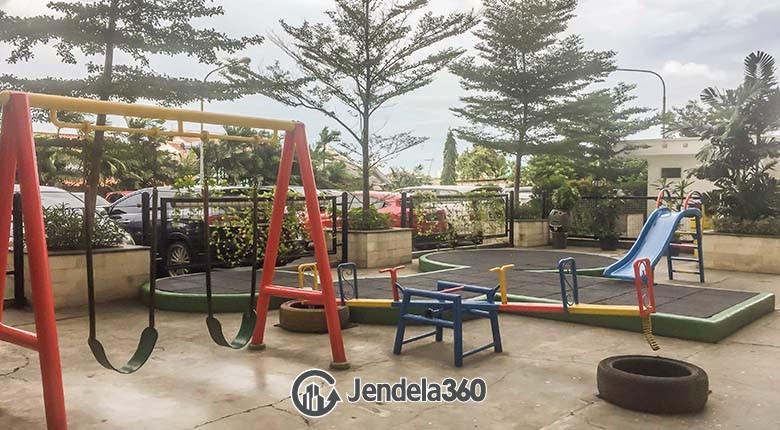 Ground Pakubuwono Terrace