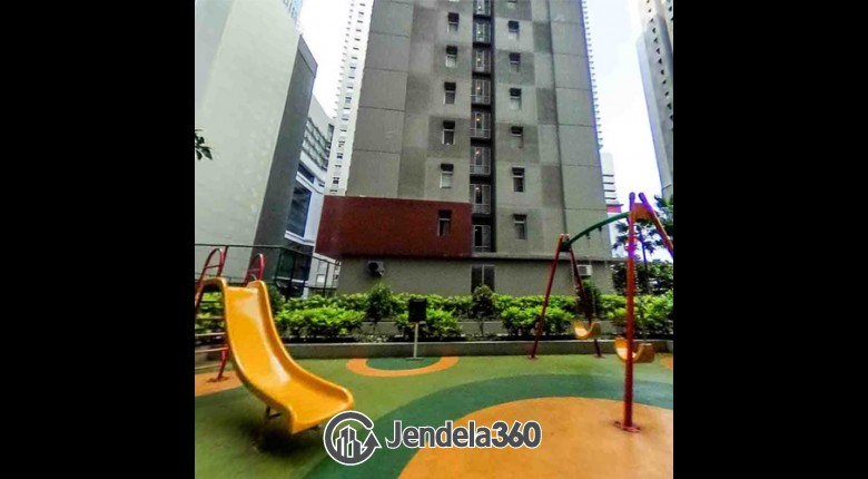 Ground Green Bay Pluit Apartment Apartment