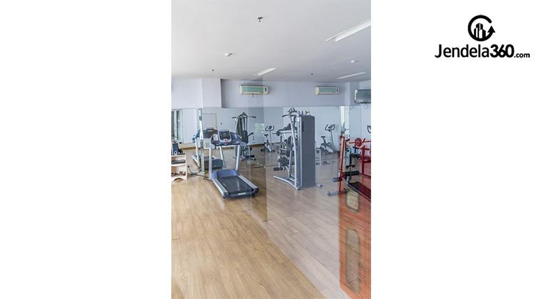 Fasilitas Gym Centre