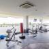 Fitness center Apartemen L'Avenue