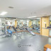 fitness center / gym di park royale