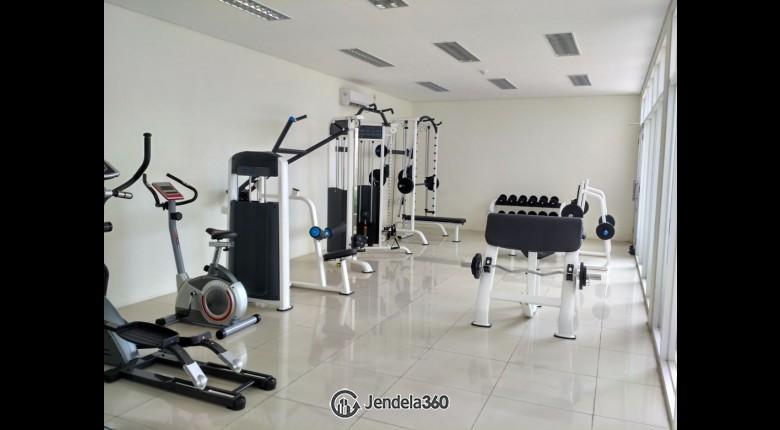 Gym Apartemen Northland Ancol Residence