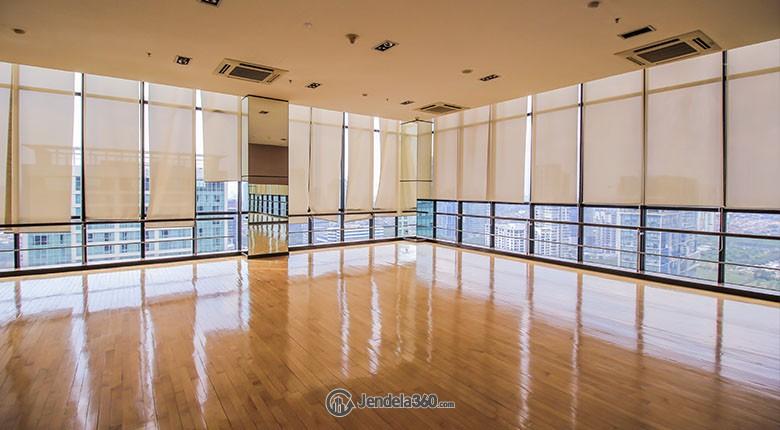 Hall Setiabudi Residence Apartment
