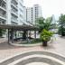 fasilitas jogging track jakarta residence