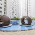 kalibata city green palace apartment