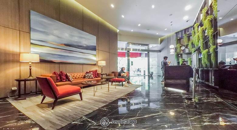 living room ST Moritz Apartment Apartment