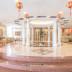 Lobby apartemen park royale