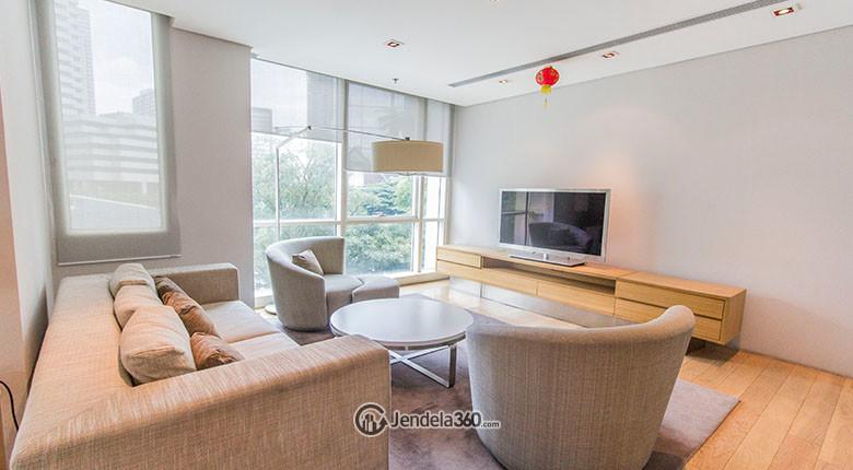fraser residence apartment