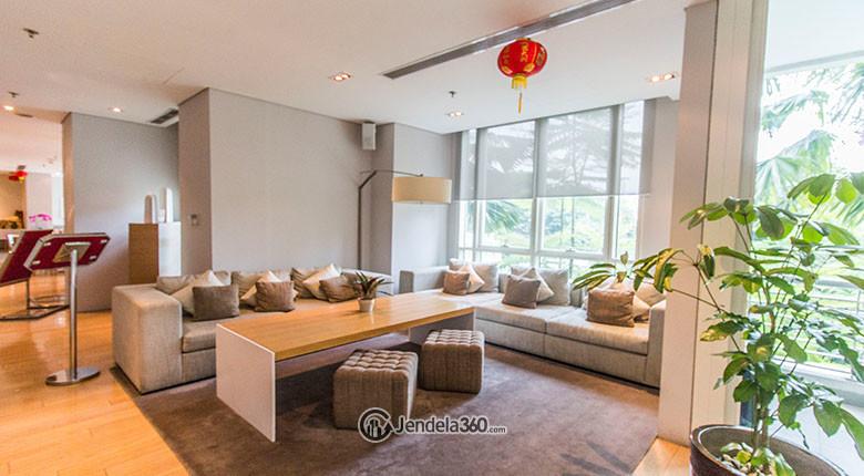 apartemen fraser residence
