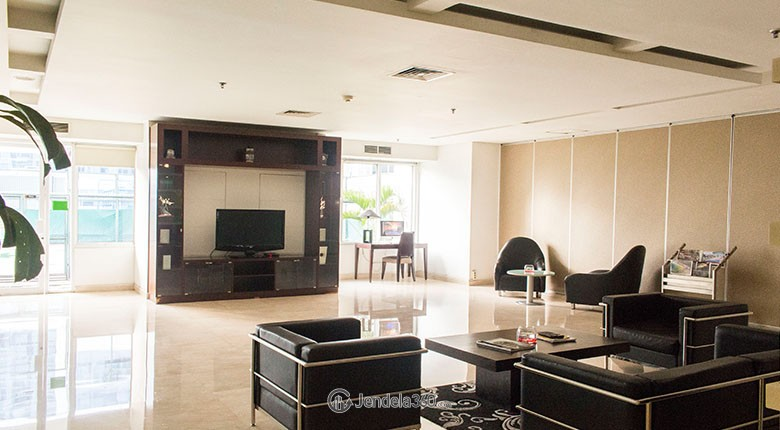 fx residence apartment