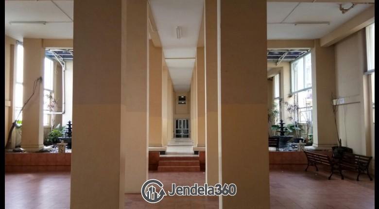 Lobby Green Palm Residence