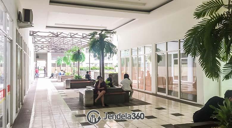 Lobby Pakubuwono Terrace