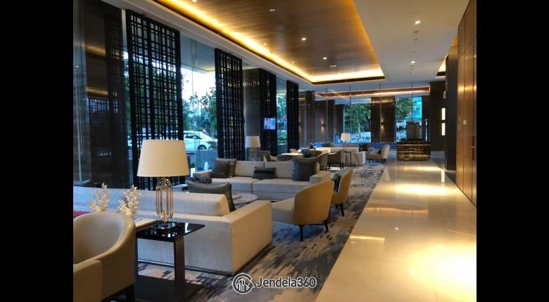 Lobby Capitol Suites Apartment Apartment