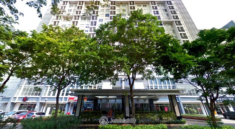 Sewa apartemen scientia residences
