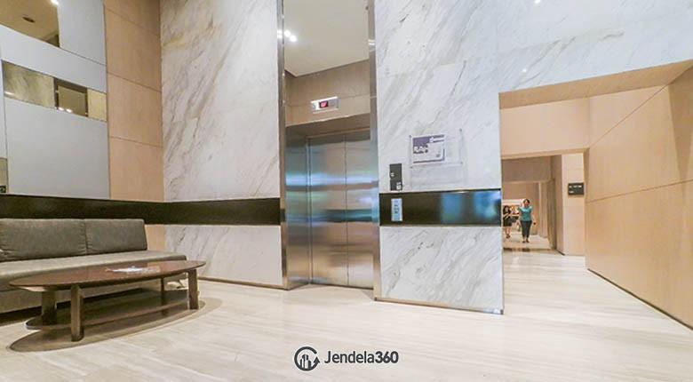 lobby ST Moritz Apartment Apartment