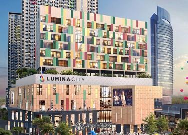Lumina City Apartment