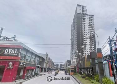 M Square Cibaduyut Apartment