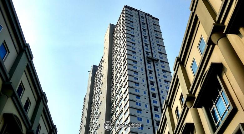 Sewa apartemen maqna residence