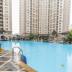 kolam renang apartemen mediterania