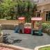 taman bermain mediterania garden residence 2