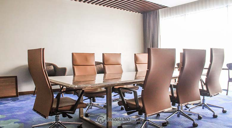 Meeting Room Apartemen Veranda Residences
