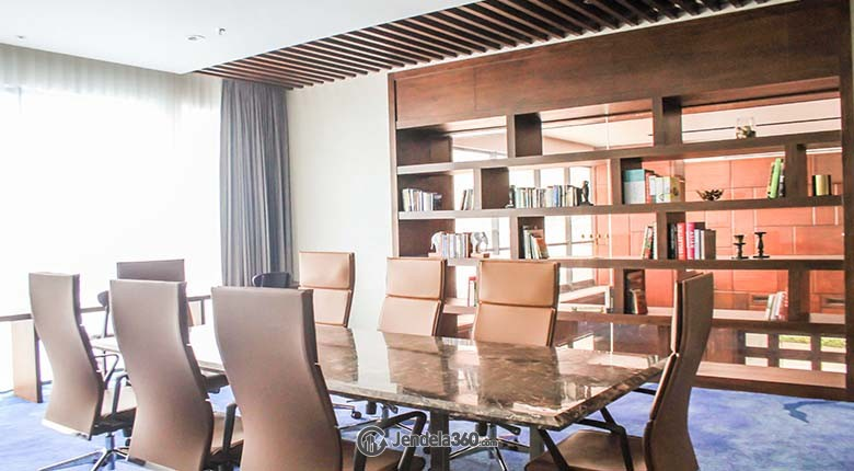 Meeting Room Veranda Residences