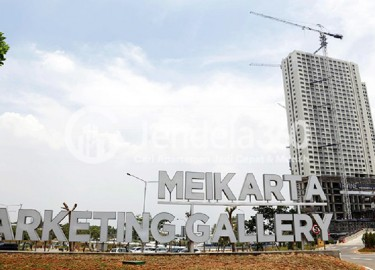 Meikarta Apartment