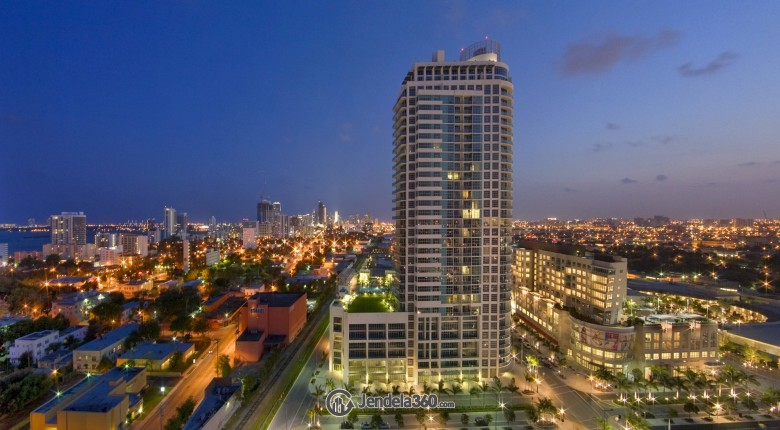 mid Midtown Residences Jakarta