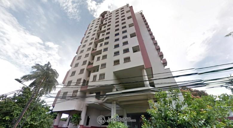 Sewa apartemen midtown residence