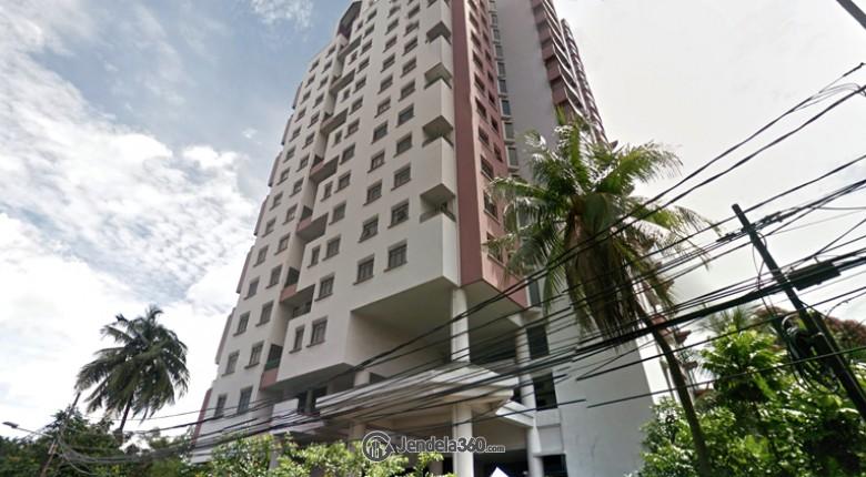 midtown residence tb simatupang