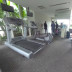 fasilitas gym di nirvana apartment