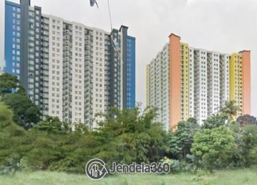 Pancoran Riverside Apartment