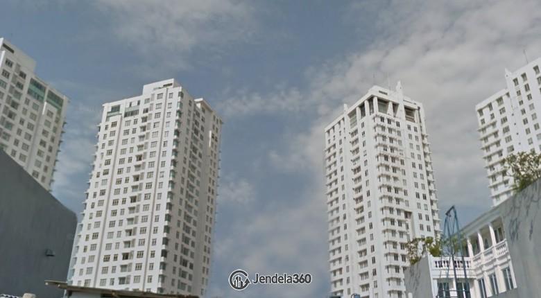 pantai mutiara Pantai Mutiara Apartment