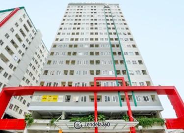 Pavilion Permata Apartment