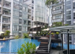 Pearl Garden Apartment