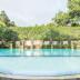 kolam renang 2 di apartemen permata gandaria