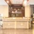 lobby permata gandaria apartment