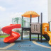 children playground sky terrace apartment