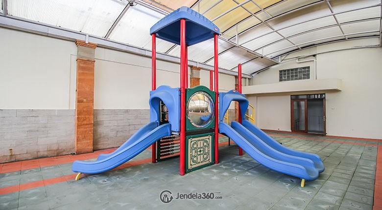 tempat bermain anak apartemen wijaya executive