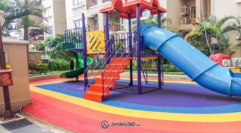 Play Ground Mediterania Boulevard Kemayoran
