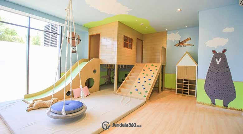 Play Ground Wang Residences