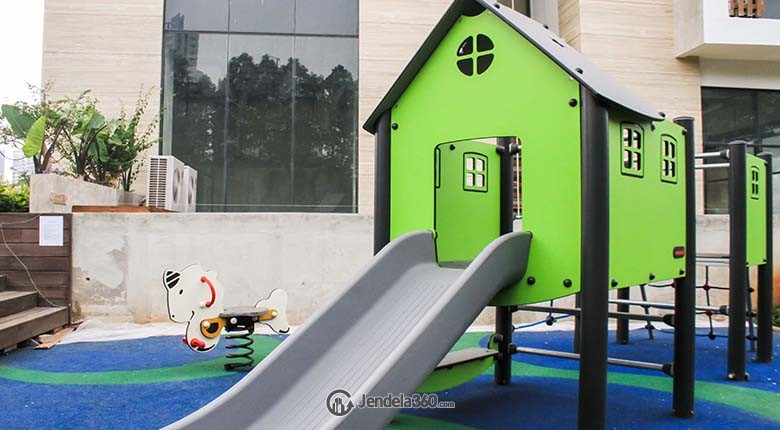 Play Ground Veranda Residences Apartment