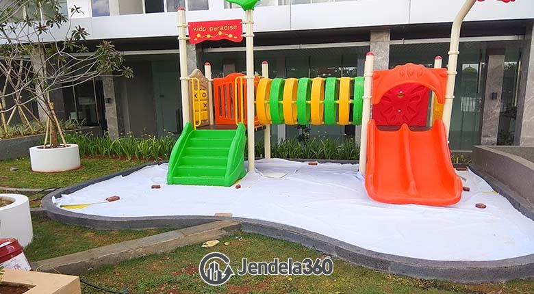 Play Ground Apartemen Lexington Residences