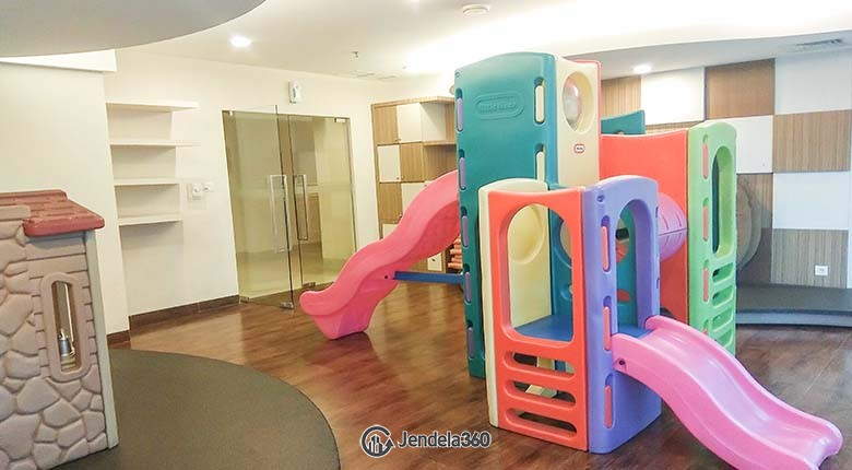 Play Ground U Residence Karawaci Apartment